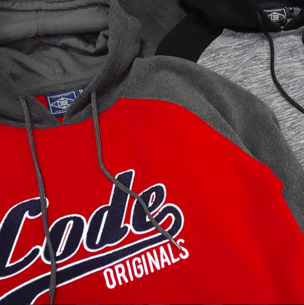 Code Originals Sweater